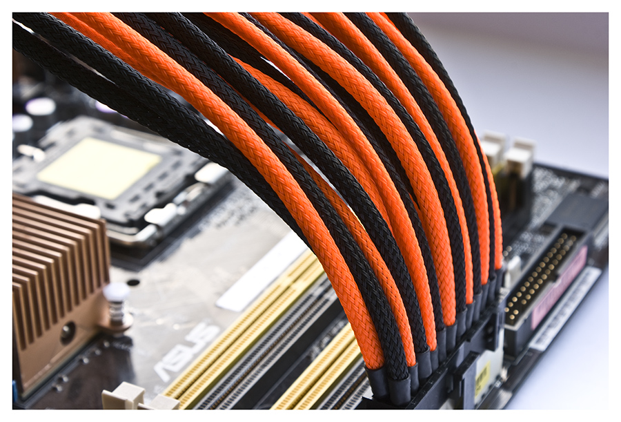 Cable Sleeving Guide - Page 28