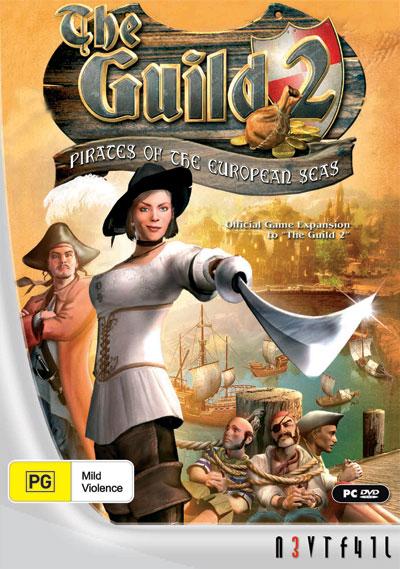 Guild Venice DVDRIP
